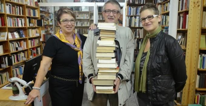 Fallece el editor y traductor Josep Forment