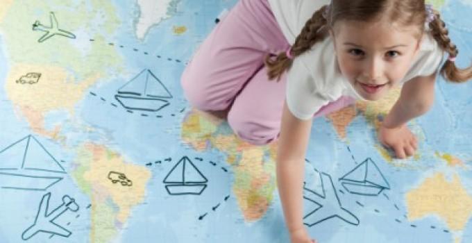 10 razones para que tus hijos estudien en el extranjero