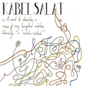 """""""Kabel Salat"""", una ensalada de cables contra nuestra paciencia"""