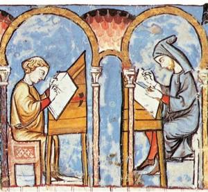 La Escuela de Traductores de Toledo, una institución fundamental en la Edad Media