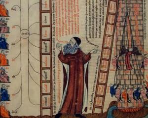 Juan Hispalense, uno de los principales traductores de la antigua Escuela de Traductores de Toledo