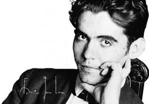 Traducir un poema de Federico García Lorca