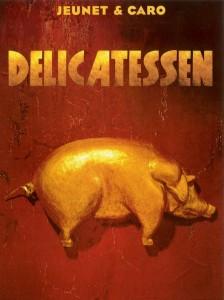 """""""Delicatessen"""", todo un clásico de los 90´s"""