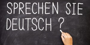 La importancia de hablar alemán