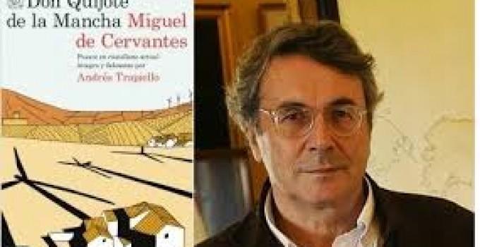 """EL QUIJOTE DE TRAPIELLO O COMO """"TRADUCIR"""" EL ESPAÑOL DEL SIGLO XVII AL ESPAÑOL MODERNO"""