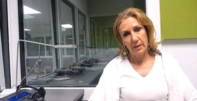 Naciones unidas, la vida de un intérprete profesional