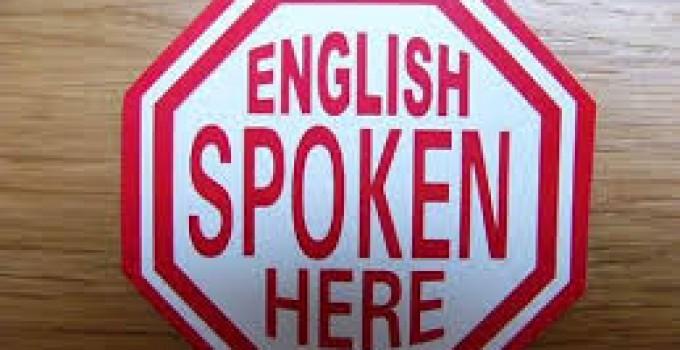 El dilema inglés de sólo hablar inglés