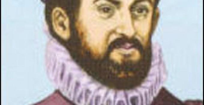 LA BIBLIA DEL OSO: LA BIBLIA TRADUCIDA AL ESPAÑOL POR CASIODORO DE REINA EN EL SIGLO XVI