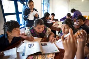 Escuela Emiliano Zapata