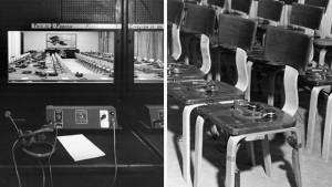El Siestema Filene-Finlay de IBM, parte imprescindible de la historia de la interpretación simultánea