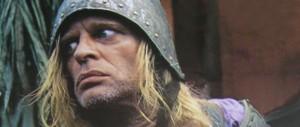 "Klaus Kinski, protagonista de ""Aguirre der Zorn Gottes"""