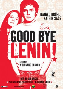 """Good Bye Lenin!"" una película de Wolfgang Becker"