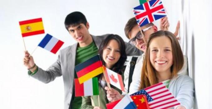 Los Beneficios de hablar un tercer idioma