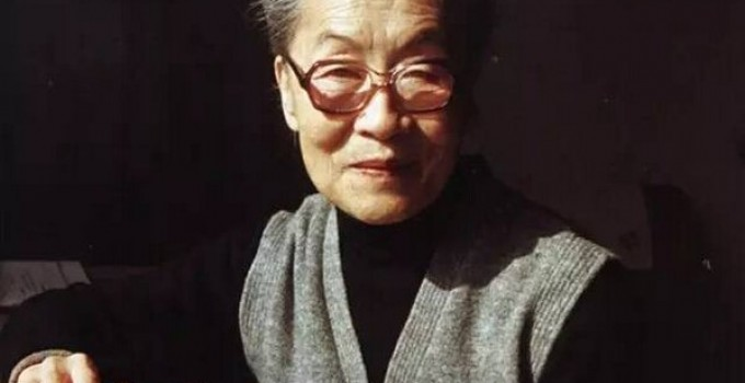 MUERE YANG JIANG, LA TRADUCTORA DE EL 'QUIJOTE' AL CHINO